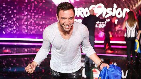 Titta på alla Eurovisionslåtar