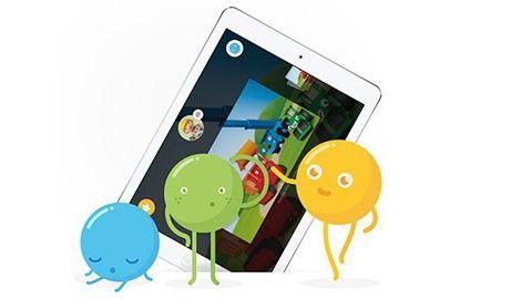 Play-kanalen med barnens favoriter