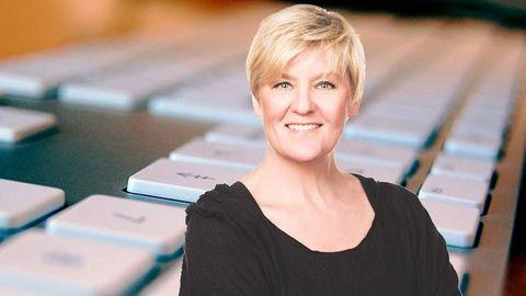Monica Skagne