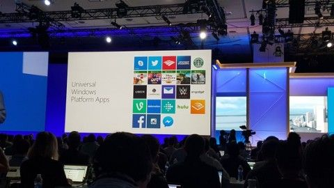 Universal Windows Platform Apps