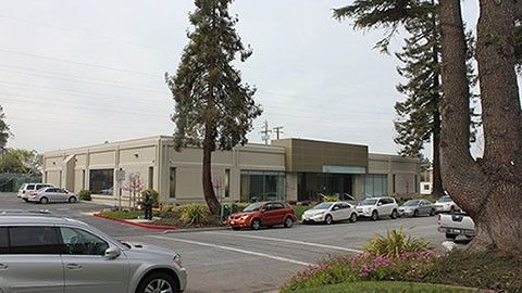 Apple i Sunnyvale