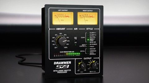 Softube Drawmer S73