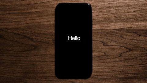 Skydda din Iphone från hackare