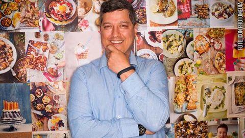 Patricio Colombo – Jamie Olivers CIO