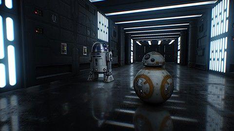 3D Modeller Star Wars