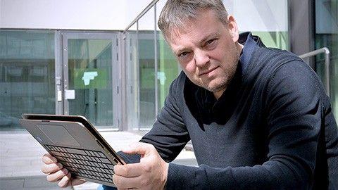 Sveriges största Apple-fan byter sida – läs hans blogg här