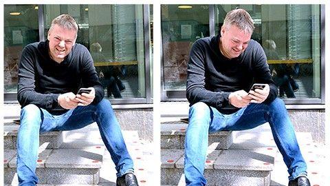 Så bra funkar Samsung Galaxy S7 – för ett Apple-fan