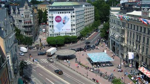 it stockholm