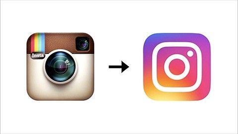 Instagram logotyp