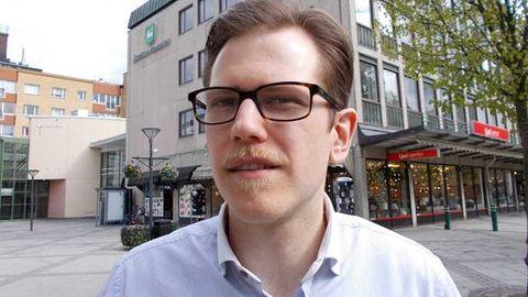 Joakim Dahlgren Strandberg