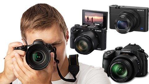 7 lysande semesterkameror (som tar mycket bättre bilder än mobilen)
