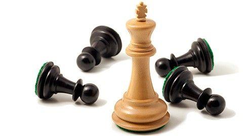 """Spela schack i Messenger – med hemligt """"påskägg"""""""