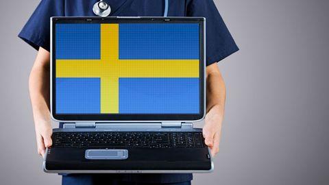 e-hälsa
