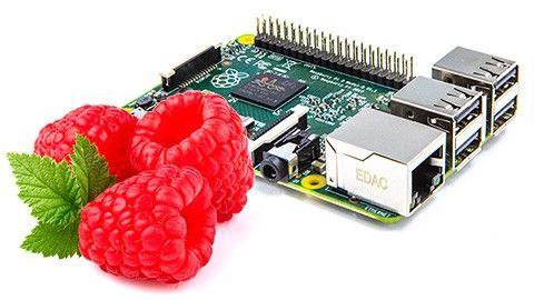 Raspberry Pi 3 - minimal dator med mycket krut