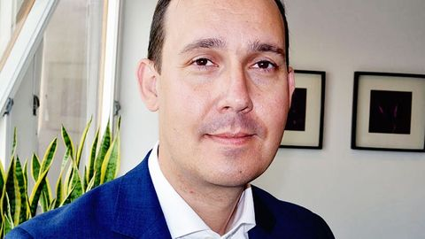 Fredrik Ohlsson SBAB