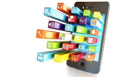 Så får apparna plats i mobilen
