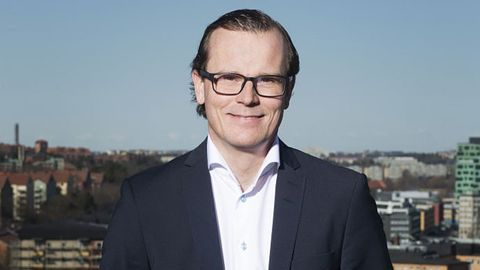 Fredrik Olsson.