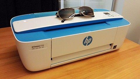 HP Deskjet 3720