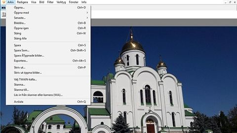 Gratisprogrammen som fixar dina bilder