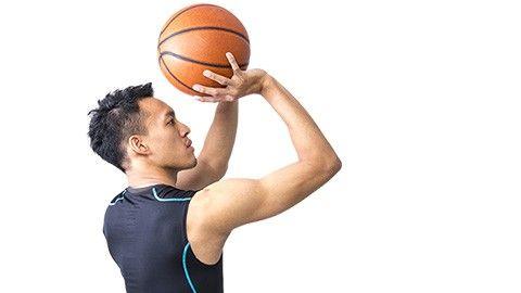 Här finns Messengers hemliga basketspel
