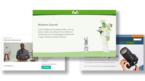 5 gratis kurser på nätet