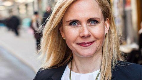 Karin Schreil-Jonsson