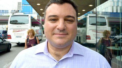 Dimitris Krekoukias