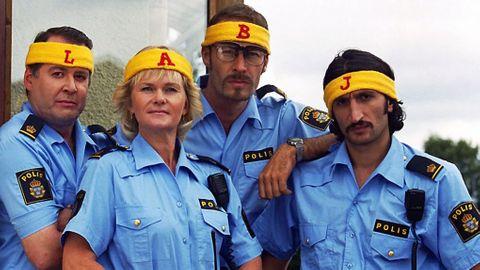 Bästa filmer och serier HBO Nordic