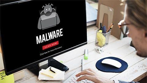Malwarebytes spionprogram spyware