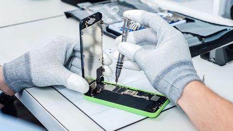 mobil reparation