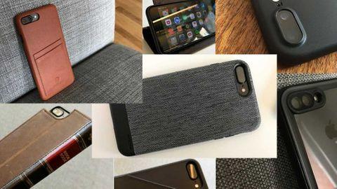 Skal och fodral Iphone 7 och Iphone 8