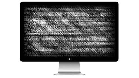 Extern skärm