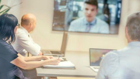 videokonferenser