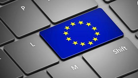 EU dataskydd