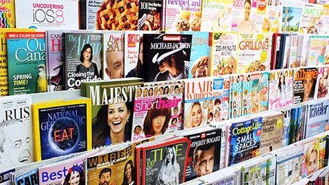 Feedly samlar alla nyheter på ett ställe