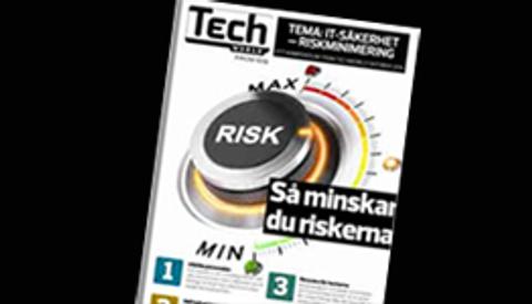 Riskminimering