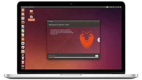 Linux ger gammal Mac nytt liv