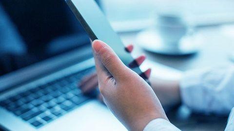 mobil inloggning
