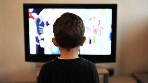 Smart tv säkerhet