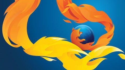 Mozilla Firefox får uppdaterad webbmotor