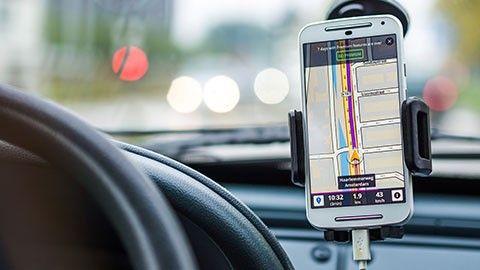 5 tjänster som utmanar Uber