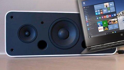 Fixa ljudet i Windows 10 – med tre klick!