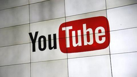 Youtube visar HDR