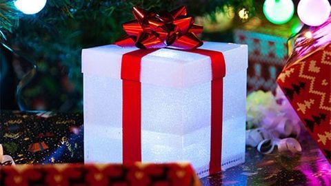 Prylpynt: Här är teknikprylarna som sätter julstämningen