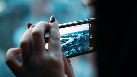 Förvandla dina bilder till en film