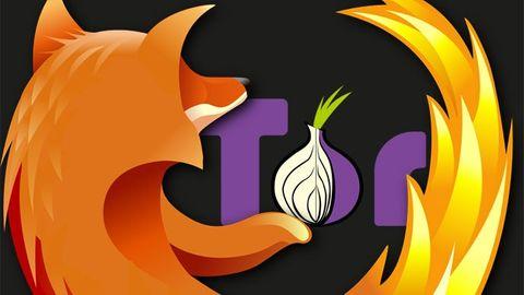Tor Firefox