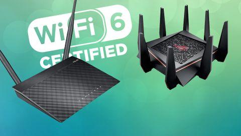 Köpa router