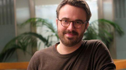 Markus Christiansson