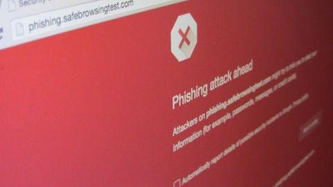 Microsoft Edge malware