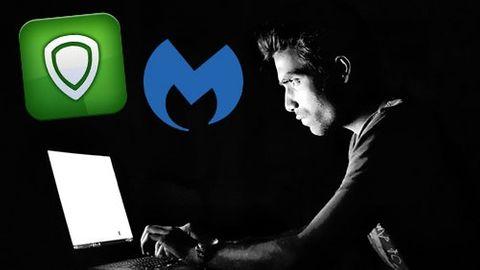Antivirus för Mac